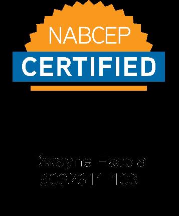 NABCEP Certified Dwayne Escola