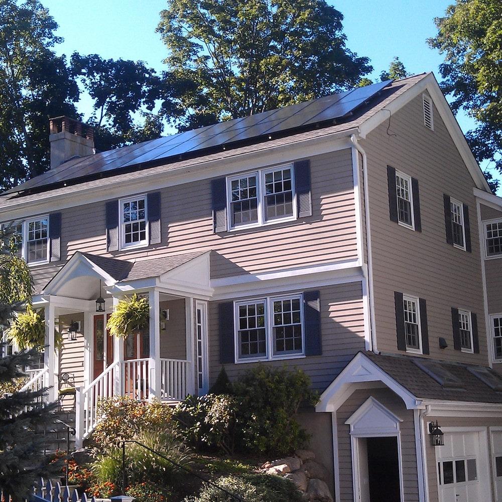 Solar Home Ridgefield, CT cropped-min